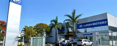 lifon sede lifan inaugura seu centro de distribui 231 227 o de pe 231 as