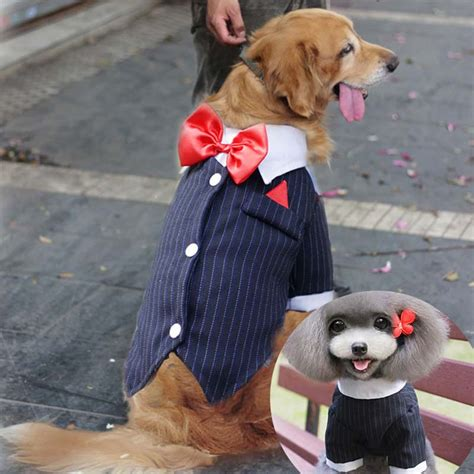 puppy tuxedo buy wholesale tuxedo costume from china tuxedo beds and costumes