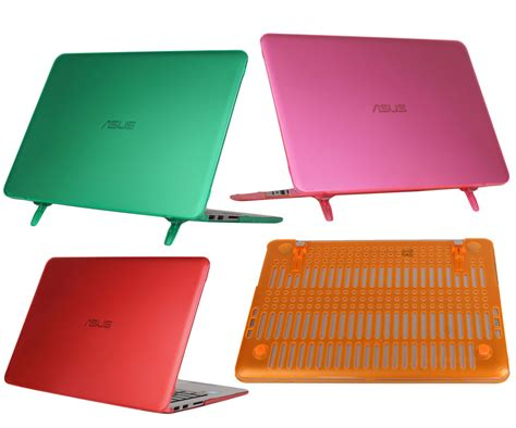 Cassing Laptop Asus A43s ipearl mcover 174 shell for asus zenbook ux305la series 13 3 inch laptops