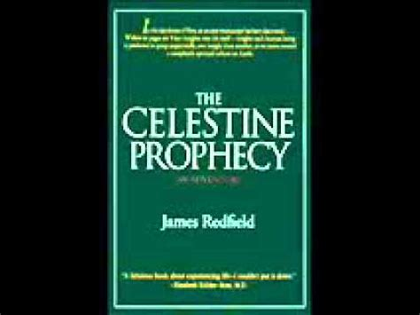 The Celestine Vision By Redfield quot the celestine prophecy quot by redfield