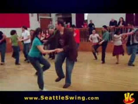 swing dance seattle swing dance lindy hop in seattle youtube