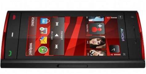 Hp Nokia X6 16gb harga handphone modifikasi dan harga