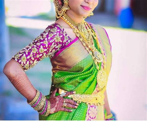 Wedding Budget Less Than 5000 by 10 Designer Wedding Blouses For Less Than 5000 Rs
