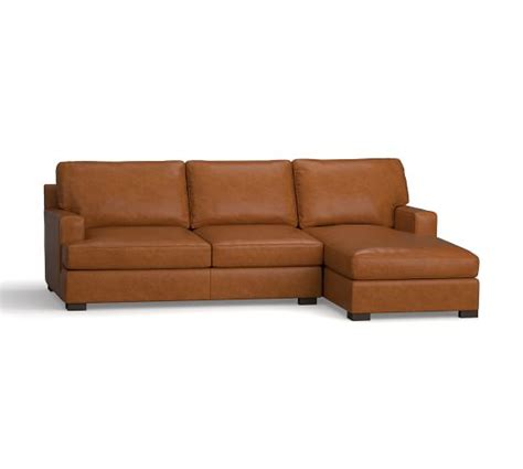 Pottery Barn Leather Sofas Armchairs Sale Save 20 On