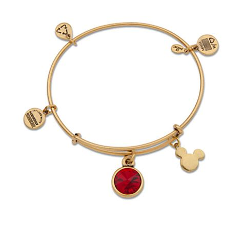 november birthstone alex and ani disney alex and ani birthstone bangle mickey fix
