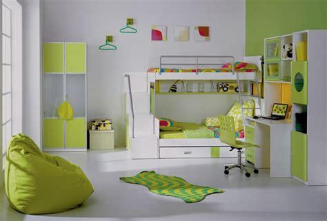 deco chambre vert la d 233 co chambre enfant douce et amusante archzine fr