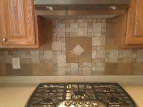 Tile Backsplash Kitchen Ideas Pictures Of Ceramic Tile Backsplashes In Kitchens