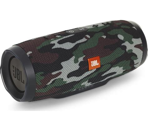 Speaker Jbl Charge 3 buy jbl charge 3 squad portable bluetooth wireless speaker