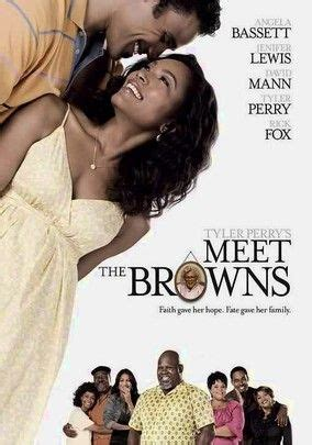 Tyler perry s meet the browns