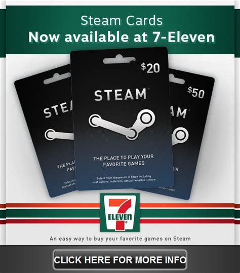 Where Can I Buy Steam Gift Cards In Australia - valve releases 7 11 steam cards valvetime net valve news forums steam