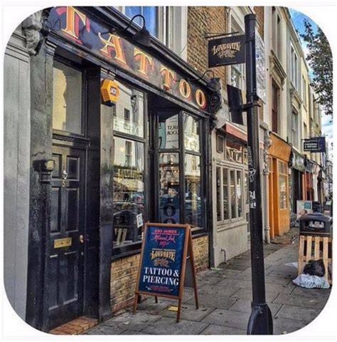 tattoo shop online london need a great sign no problem ngs spirit of london