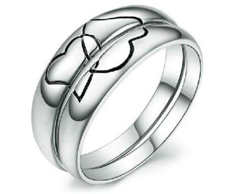 black engraved 2 cheap s wedding bands