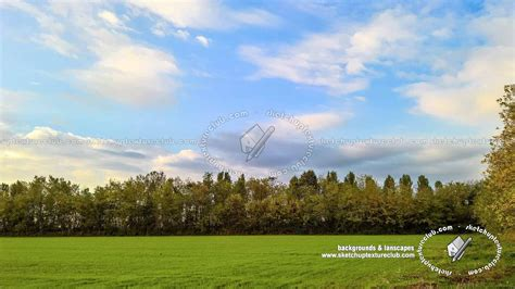 landscape background country landscape with trees background 21031