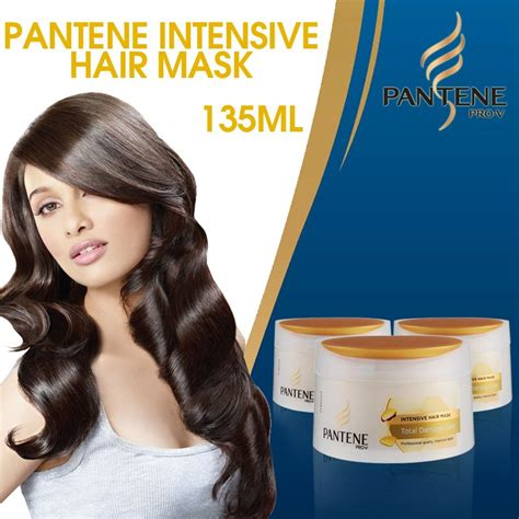 Hair Mask Masker Rambut 500ml buy pantene hair mask rinse treatment 135ml deals for only rp15 000 instead of rp110 000