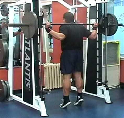 smith machine seated calf raise best calf workout the top 5 calf exercises