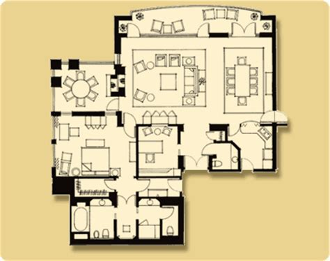 disneyland hotel 2 bedroom suite layout grand californian super thread updated 11 7 13 page 166