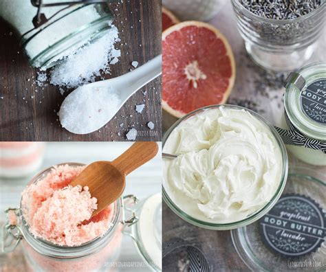 Peppermint Detox Bath by Cold Weather Diys From Berlin