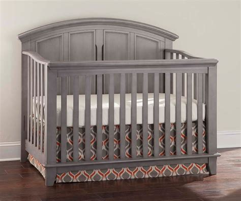 Convertible Cribs Sale Grey Convertible Crib And Furniture Laluz Nyc Home Design