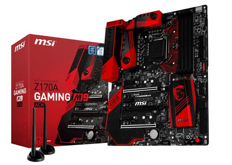 Msi Lga1151 Z270 Xpower Gaming Titanium Kabylake Mobo Best Price Msi Z170 Gaming Mx Range Intel Skylake Z170