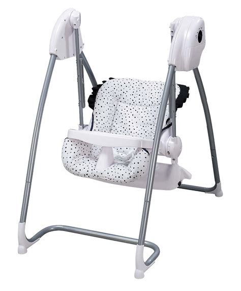 best portable swing baby electric rocking chair cradle baby chair portable