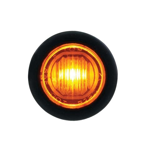 mini led truck lights 1 smd led mini clearance marker light amber led amber