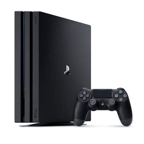playstaion 4 console playstation 4 pro 1tb console target