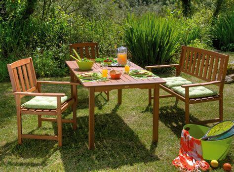 Kettler Muebles Jardín
