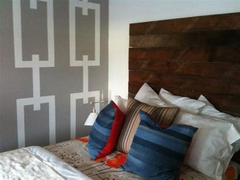 apartment therapy headboard handmade headboards color vision the blog