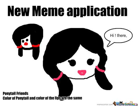 Application Meme - new meme application by miloko meme center