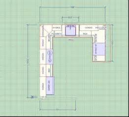 Kitchen Layout kitchen layout planner dream house experience