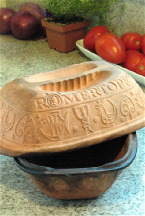 The Essential Kitchen: Clay Pot Cooking   The City Cook, Inc.