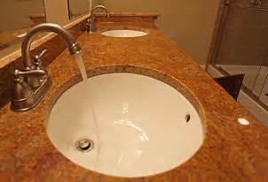 bathroom vanity countertops ideas bathroom vanities with granite tops