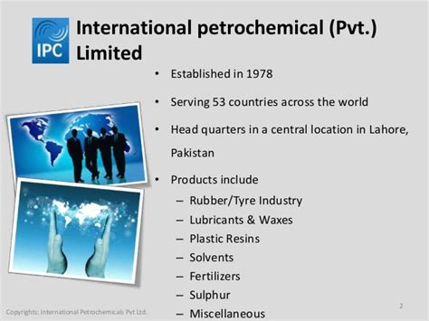 global themes pvt ltd products offered by international petrochemicals group of