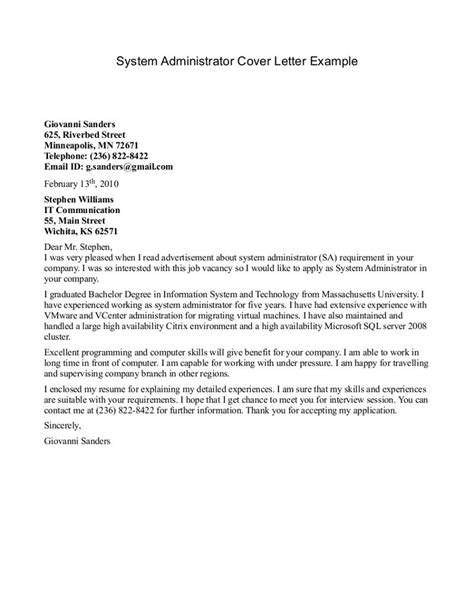 Fundraising Administrator Cover Letter by Fundraising Administrator Cover Letter Sles