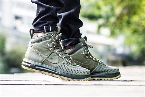 Nike Lunar7 nike lunar 1 duckboot medium olive sneaker bar detroit