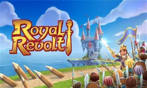 revolt full version apk free download royal revolt android apk game royal revolt free