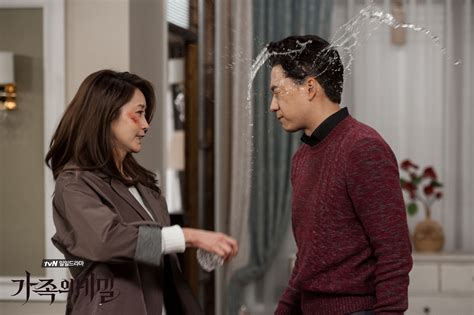 More Drama For The Family by Updated Cast Added 4th Teaser Trailer And New