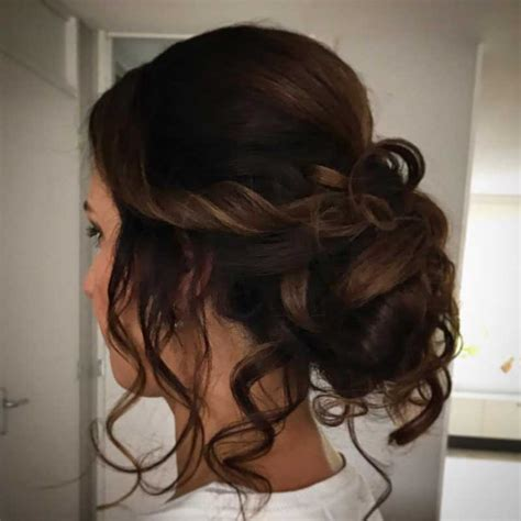 Opsteekkapsels Halflang Haar by Halflang Haar Opsteken Diy Joyce Dam