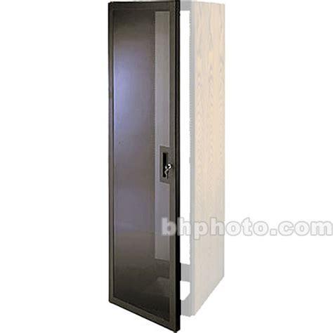 Middle Atlantic Slim 5 Rack by Middle Atlantic Slim 5 Series Plexi Door Dop 5 37 Dop 5 37 B H
