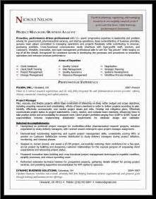 Program Management Resume Sample Program Manager Resume Examples Alexa Resume