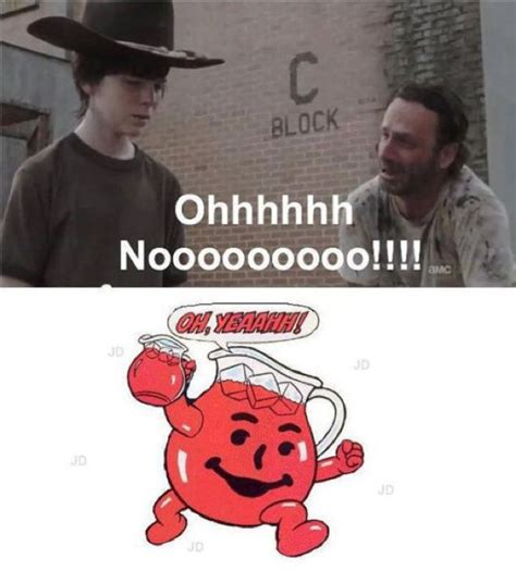 Funny Walking Dead Memes - the walking dead funny meme compilation