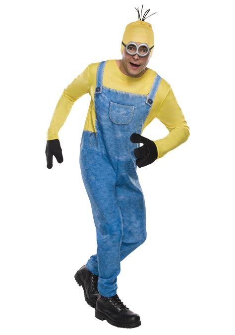 minion costume minion kevin costume