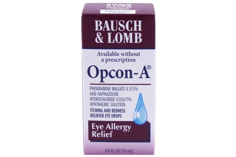 prescription eye drops bausch and lomb prescription allergy eye drops 171 neo gifts