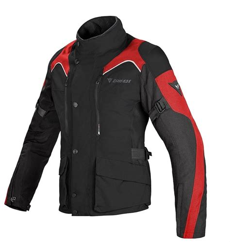 dainese  tempest  dry lady mont black black red