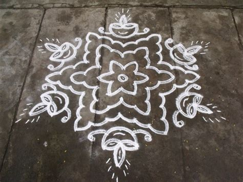 design kolam rangoli designs kolam 13 7 pulli kolam interlaced dots kolam