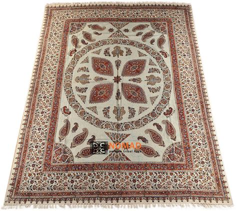 orientalische tagesdecke dekostoff mit paisleymuster 280 x