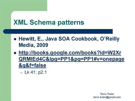 xml schema pattern exclude idu0075 veebiteenused l3 презентация онлайн