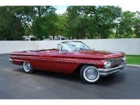 1960 Pontiac Convertible 1960 Pontiac Convertible For Sale