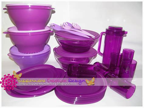 Tupperware Collection tupperware creative design my own collections not for sale a k a edisi mari menunjuk
