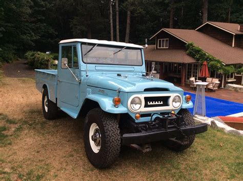 land cruiser pickup accessories image gallery fj45 truck
